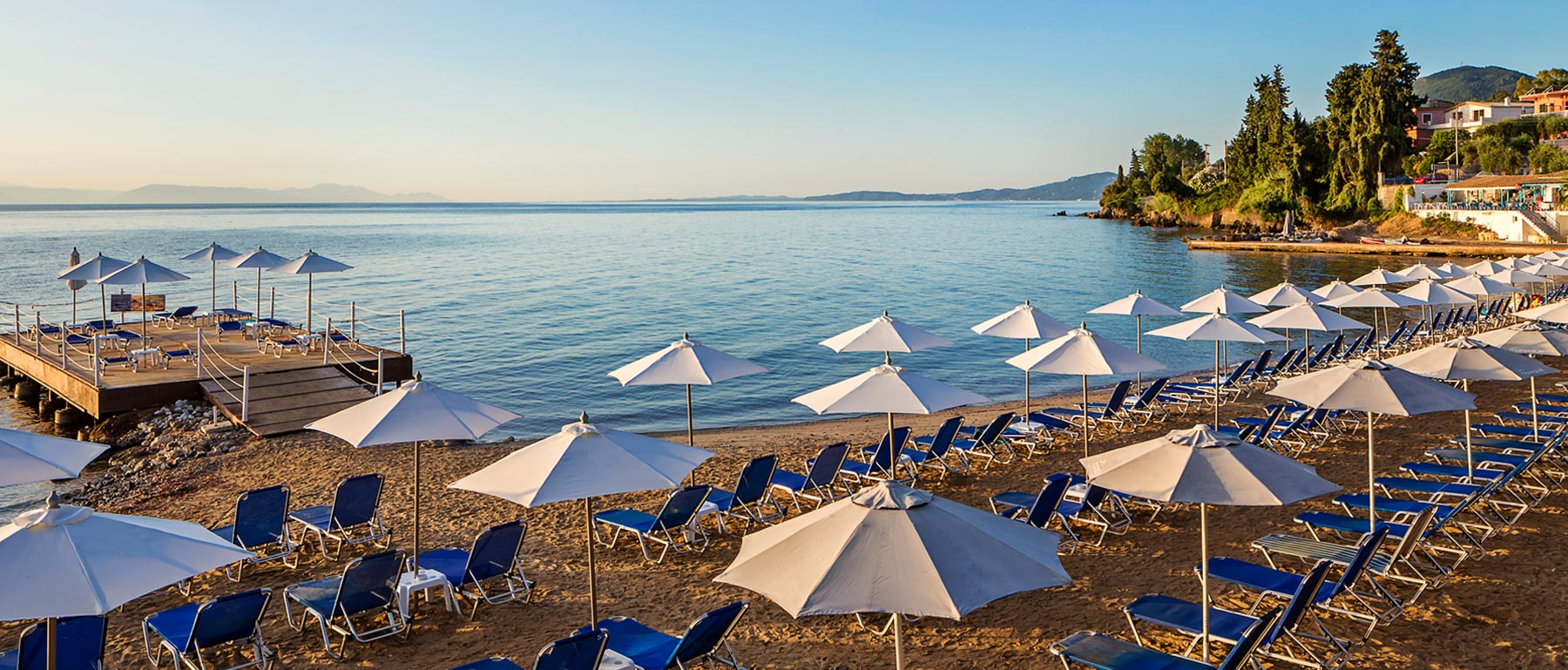 Corfu Resort Aeolos Corfu Beach Hotel Resorts
